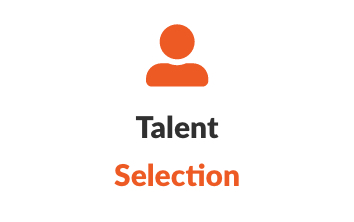 Talent-selection